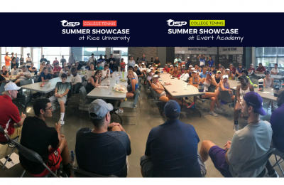University Sports Program Summer Showcase Circuit Aids High Schoolers Get Recruited!