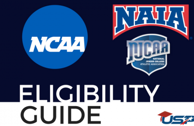 Student Athlete Eligibility Guide