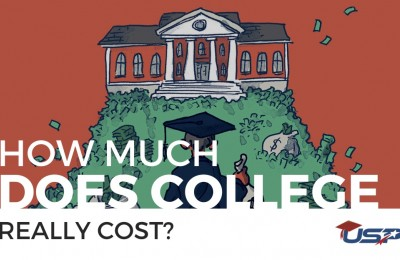 How Much Does College Really Cost?